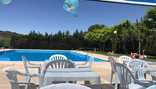 Socorrisme piscines municipals